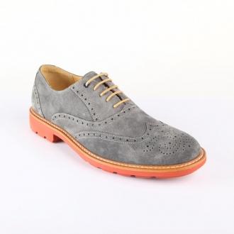 Steptronic Footwear SS16