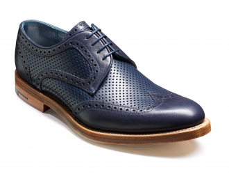 Barker Shoes - Dowd -  SS16